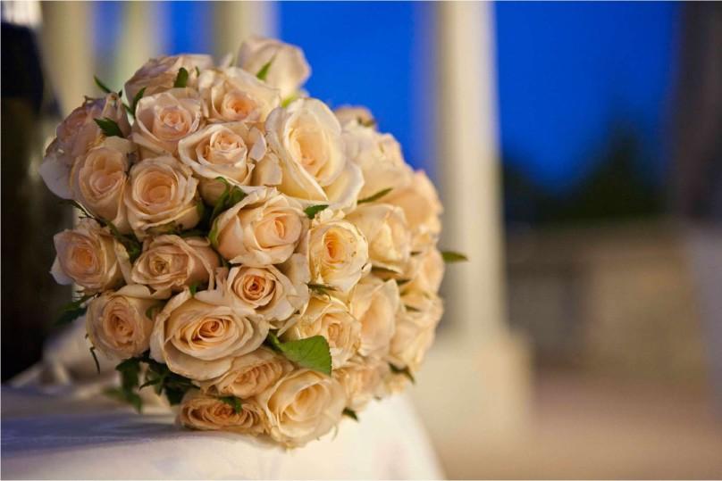 Bouquet romantico..