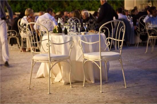 Consulenza assegnazione posti a tavola