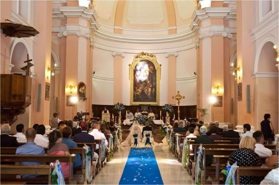 Ricerca chiesa o luogo cerimonia civile