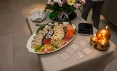 Un piccolo angolo sushi!