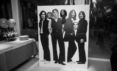 Una foto…con i Beatles!