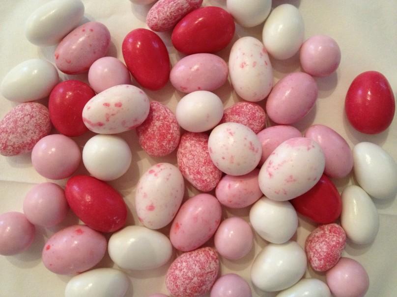 Confetti rosa…basta solo scegliere!