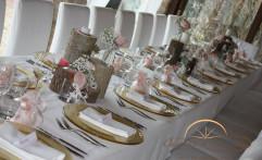 Una dolcissima tavola imperiale!!!