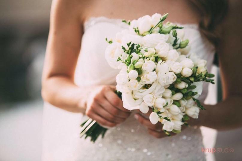 Bouquet…love!