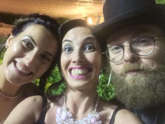 Il matrimonio di Luca e Cristina…pazzesco!