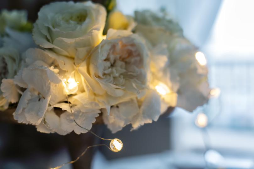 Precious flowers…