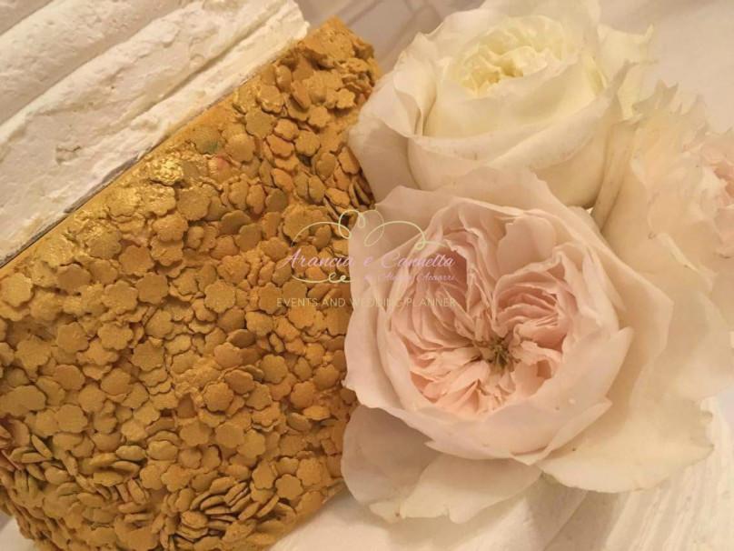 Cake & Flowers!