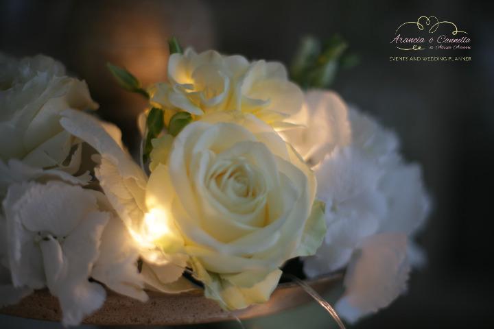 Flowers & Lights!
