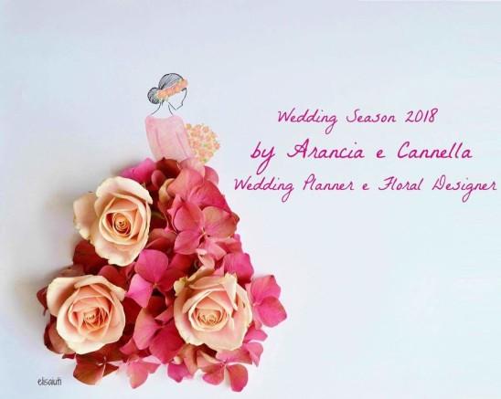 "Lancio immagine Campagna ""Wedding Season 2018″!"